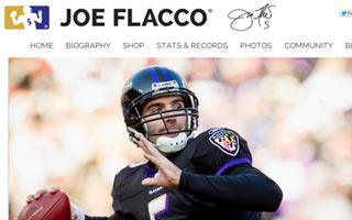 Joe Flacco Thumbnail