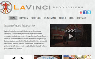 La Vinci Productions Thumbnail