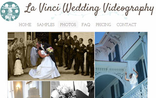 La Vinci Weddings Thumbnail