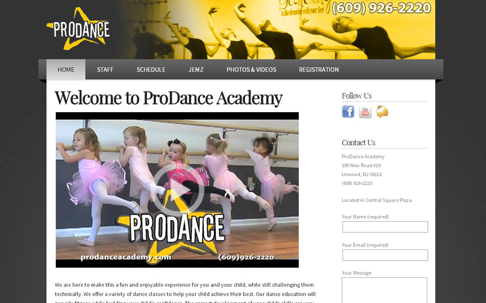 ProDance Sample 1